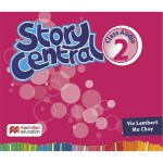 Story Central Level 2 Class Audio CD