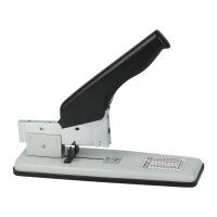 齐心B3063 办公用品 文具 重型订书机 订书器 可订200页