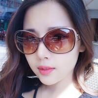 墨镜女潮明星款眼镜2018新款圆形个性太阳镜女士圆脸韩国复古眼睛