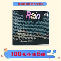 Rain 绘本 英文原版3 6岁 国外经典 名家 Donald Crews 唐纳德・克鲁斯 幼儿启蒙认知儿童书