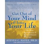 【预订】Get Out of Your Mind and Into Your Life: The New Accept