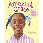 【预订】Amazing Grace
