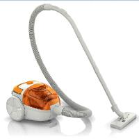【新品包邮】飞利浦FC8085家用卧式吸尘器 静音迷你时尚家用清洁机 正品特价