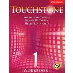 【预订】Touchstone 1