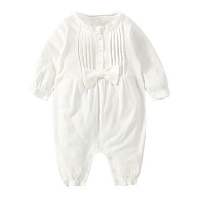 婴儿连体衣服宝宝新生儿衣服0岁个月季装冬装冬季睡衣新年 发货周期:一般在付款后2-90天左右发货,具体发货时间请以与客服协商的时间为准