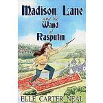 【预订】Madison Lane and the Wand of Rasputin
