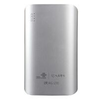 大唐MF958 4GMIFI 三网5模16频4G无线路由器 带9100MA移动电源 宽带接口 支持联通4G3G 移动4