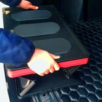 汽车后备箱收纳箱储物箱车内收纳盒车载置物整理车用用品大全折叠