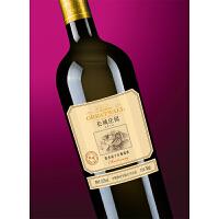 长城庄园霞多丽干白葡萄酒珍藏