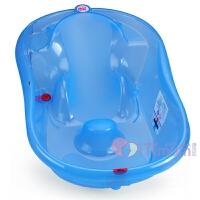 意大利 okbaby 欧达巴新 进口儿童浴盆婴儿浴盆宝宝洗澡盆 坐卧两用