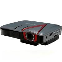 行车记录仪高清1080P三合一固定流动测速电子狗