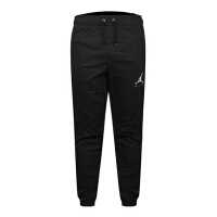 Nike耐克2019年新款男子AS M J JUMPMAN WVN PNT长裤AV1841-010