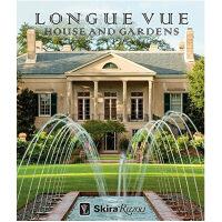 【二手原版 9成新】Longue Vue House and Gardens隆格 威的房子和花园 原版书