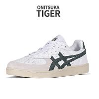鬼冢虎(ONITSUKA TIGER)GSM D6H1L_0185新品舒适休闲鞋运动板鞋网球鞋训练鞋情侣男鞋女鞋