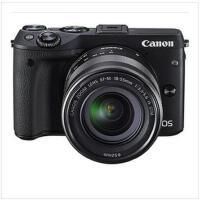 【佳能专卖】Canon/佳能 EOS M3套机(18-55mm) 佳能M3微单相机