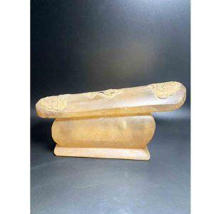 水晶舍利棺(升官发财)