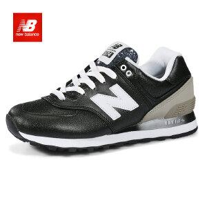 NEW BALANCE/NB 正品WL574RAA 女鞋 复古跑步鞋 运动休闲鞋