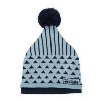 儿童毛线帽子保暖帽男女童护耳帽宝宝针织套头帽婴儿帽胎帽