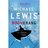 Boomerang: Adventures of a Financial Disast,Boomerang: Adve