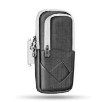 跑步手机臂包男女款通用运动手机臂套手机袋手腕套机包手臂包