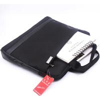 办公文件包 大容量收纳包 多功能手提文件袋 可定制LOGO 8696
