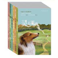 打动孩子心灵的动物经典(6册/套)