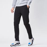 【低价直降,2件折上再打9折】361度男士秋冬运动针织裤舒适时尚休闲运动裤