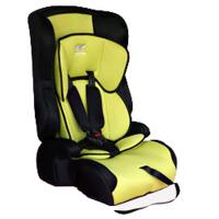 好孩子加厚汽车儿童安全座椅9个月-12岁宝宝安全座椅
