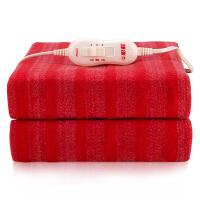 彩虹全线路安全保护调温型电热毯(TB101单人150×70cm) 新老包装随机发货