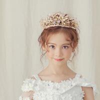 女童皇冠 新娘皇冠 演出头饰发饰 婚纱礼服头饰 发饰