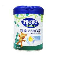 【当当海外购】荷兰进口 Hero Baby美素白金版 婴幼儿奶粉4段 700g(2岁以上宝宝)黄金奶源