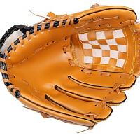 棒球手套加厚内野投手棒球垒球手套少年款