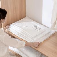 抽真空压缩袋大号收纳袋整理袋家用棉被被子衣服物行李箱专用袋子