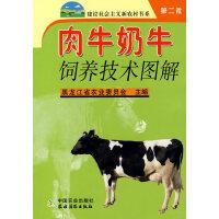 肉牛奶牛饲养技术图解