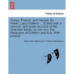 【预订】Songs, Poems, and Verses. by Helen, Lady Dufferin ... E