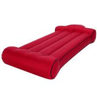 充气床户外 水上充气懒人沙发床双人 泳池气垫床大空气沙发新品