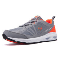 361度男鞋季运动鞋新款跑鞋男 361夏季网面透气跑步休闲鞋