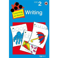 Learning at Home:Writing在家学:写作ISBN9780721433486
