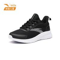 安踏男童鞋儿童运动鞋中大童2020秋新款休闲鞋子A31935557