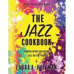 【预订】The Jazz Cookbook