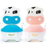儿童马桶坐便器男女宝宝小孩婴儿幼儿便盆尿盆抽屉式大号座便器
