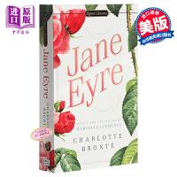 【中商原版】简爱 英文原版 经典文学 Jane Eyre 夏洛蒂勃朗特 Charlotte Bronte Signet
