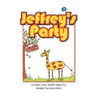 【预订】Jeffrey's Party