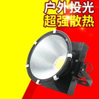 建筑之星led塔吊灯探照灯500W投射灯户外防水投光灯工地灯球场灯