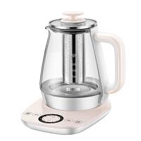 苏泊尔(SUPOR) 养生壶SW-15Y12 年中大促 保价60天 全自动加厚玻璃煮茶壶 多功能养生壶