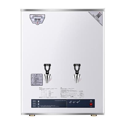 吉之美 步进式不锈钢商用开水器 GM-K1D-40ESWA 2020年1月17日-2020年2月1日截止发货