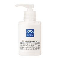 日本MATSUYAMA 松山油脂 氨基酸保湿渗透乳液120ml