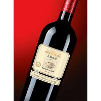 长城庄园解百纳高级干红葡萄酒