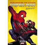【预订】Miles Morales: Ultimate Spider-Man Volume 1 Revival
