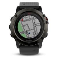 GARMIN佳明fenix5X飞耐时5心率 GPS 户外功能运动 导航手表
